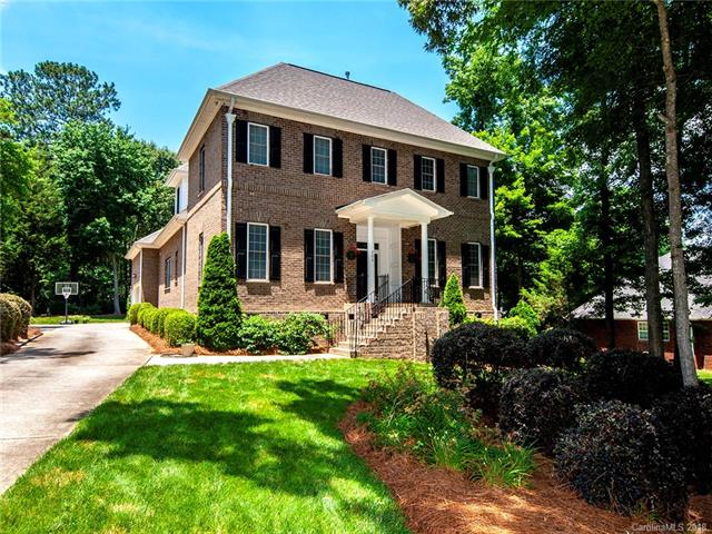203 Oxford Place Drive, Fort Mill, SC 29715, MLS # 3401467