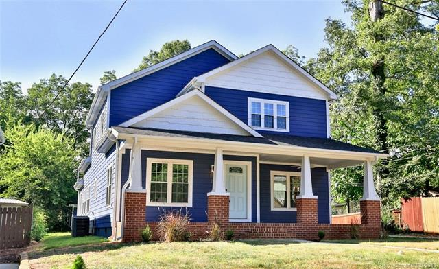 212 Bacon Avenue Unit 12, Charlotte, NC 28208, MLS # 3401902
