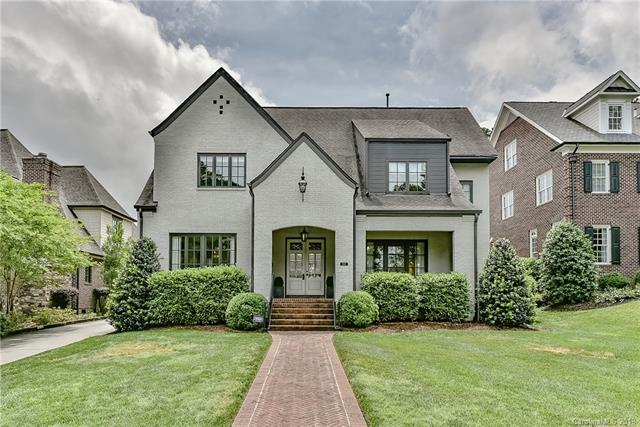 1521 Providence Drive, Charlotte, NC 28211, MLS # 3402664