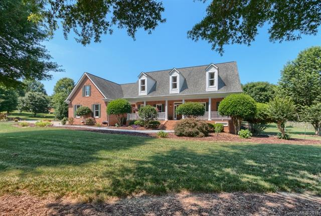 7000 High Meadow Drive, Matthews, NC 28104, MLS # 3402817
