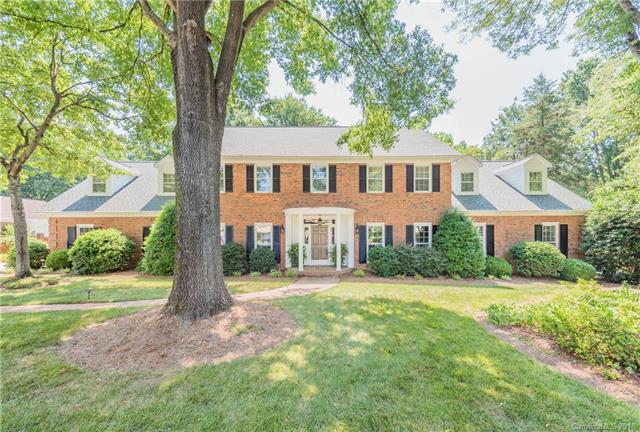 7515 Baltusrol Lane, Charlotte, NC 28210, MLS # 3405108