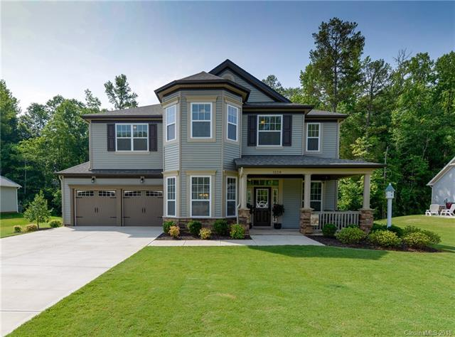 1220 Shelly Woods Drive, Indian Land, SC 29707, MLS # 3405836