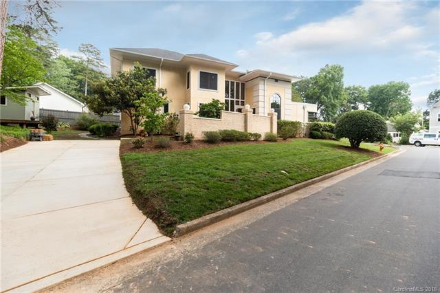 364 Tranquil Avenue, Charlotte, NC 28209, MLS # 3407897