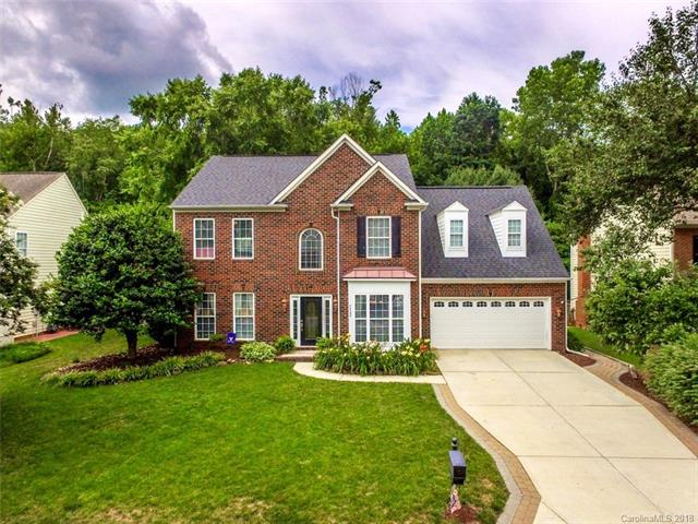7722 Epping Forest Drive, Huntersville, NC 28078, MLS # 3408746