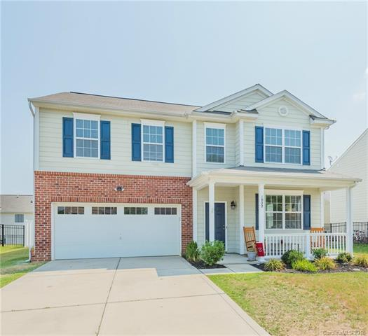 1022 Yellow Bee Road, Indian Trail, NC 28079, MLS # 3412195