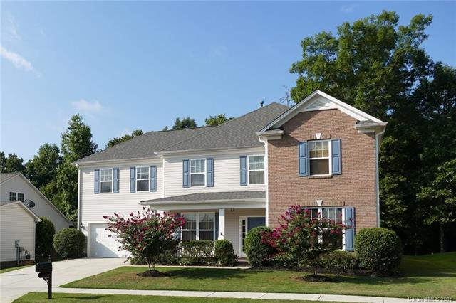 8006 Fine Robe Drive, Indian Trail, NC 28079, MLS # 3418629