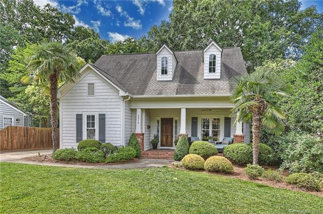 2214 Hassell Place, Charlotte, NC 28209, MLS # 3420178