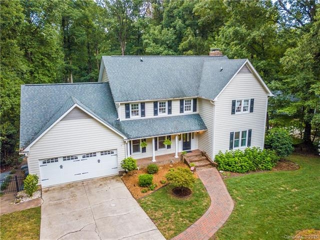 10335 Stonemede Lane, Matthews, NC 28105, MLS # 3420694