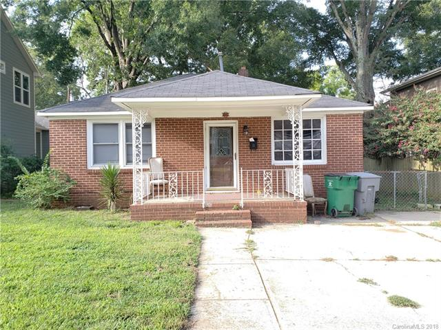 1008 Matheson Avenue, Charlotte, NC 28205, MLS # 3423221