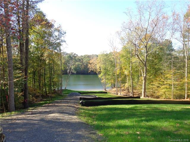 Bluewater Drive Unit 1, Statesville, NC 28677, MLS # 2202352