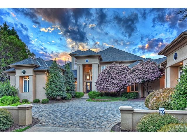 Waterfront homes for sale