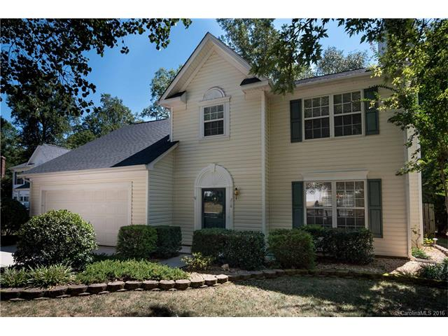 Glynwater Homes For Sale In Mooresville Nc Lake Norman