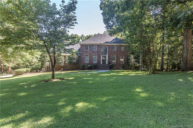 2135 Light Brigade Drive, Matthews, NC 28105, MLS # 3288537