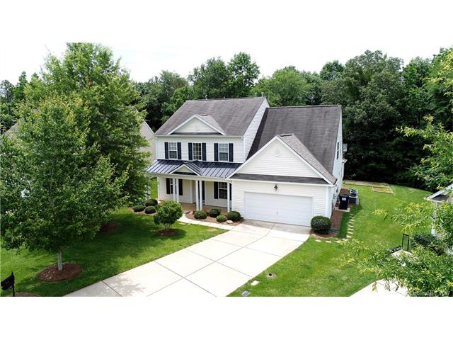 photo of home for sale at 5067 Timber Falls Drive