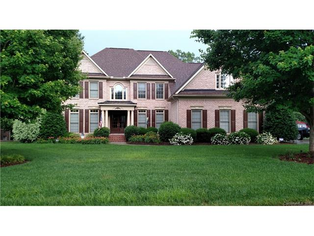 photo of home for sale at 23017 Norwalk Lane
