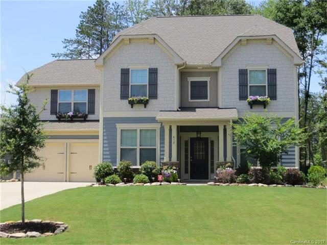 photo of home for sale at 418 Moses Drive