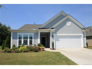 photo of home for sale at 8011 Carolina Lakes Way