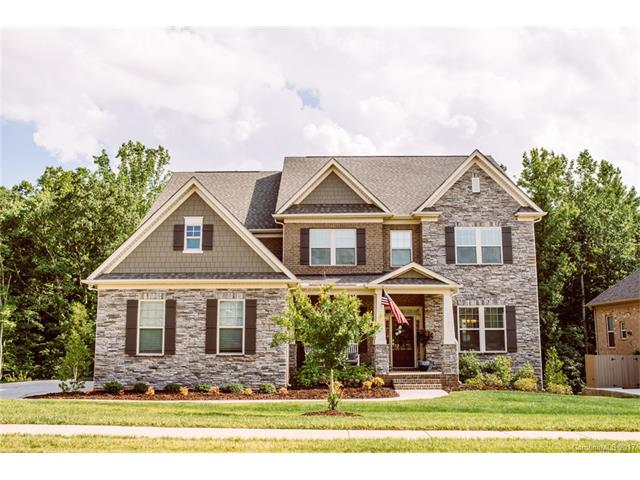 photo of home for sale at 8131 Clems Branch Road