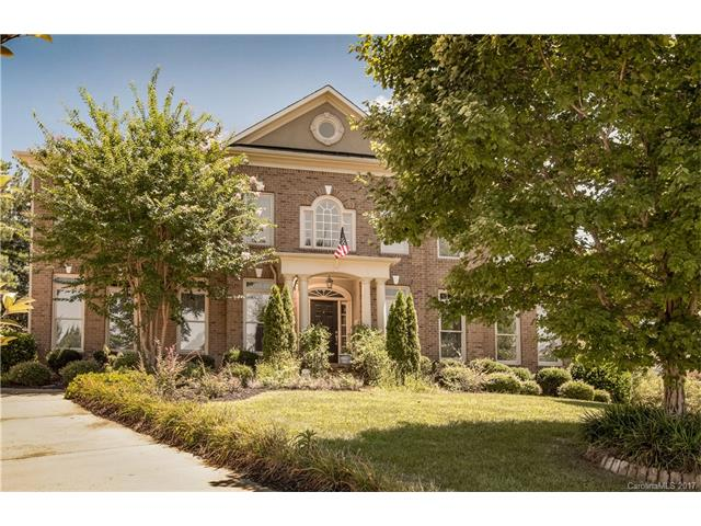 photo of home for sale at 8521 Ulster Court