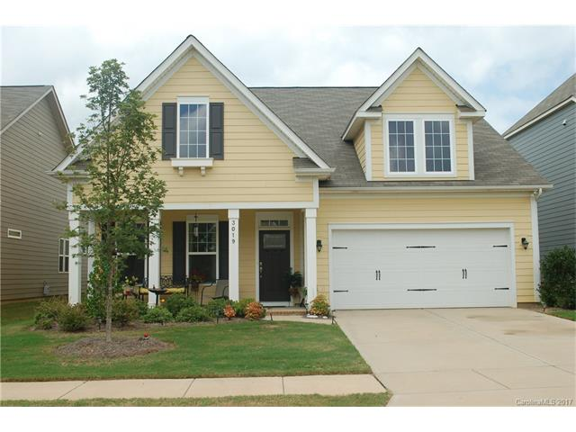 photo of home for sale at 3019 Hereford Way