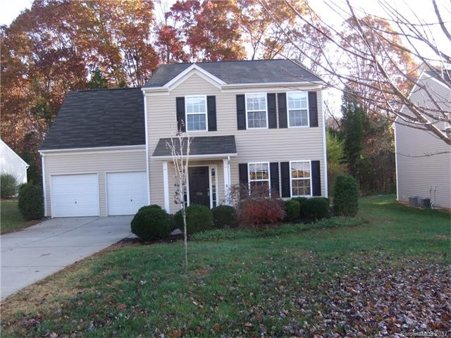 photo of home for sale at 1759 Lillywood Lane