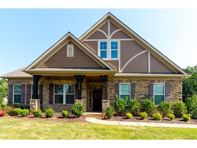 photo of home for sale at 7142 Brookstone Lane