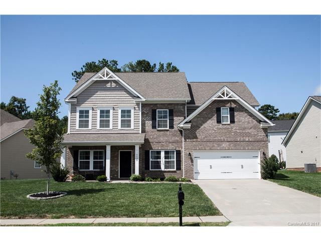 photo of home for sale at 5030 Monacan Way