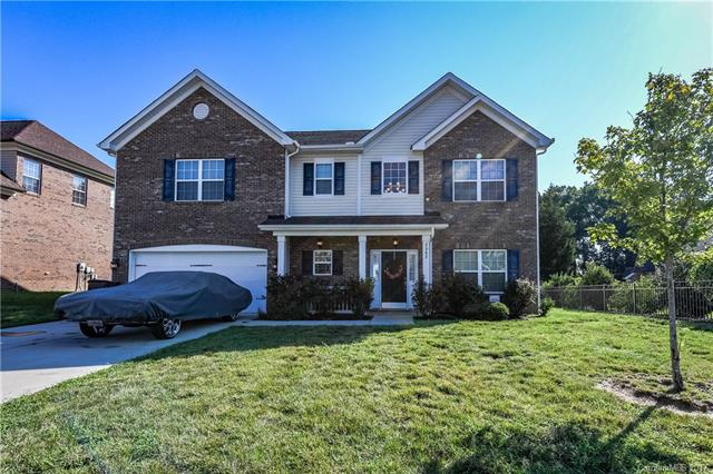 photo of home for sale at 2482 Chatham Drive