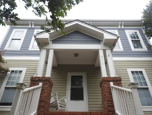 711 Parkside Terrace Lane, Charlotte, NC 28202, MLS # 3325810