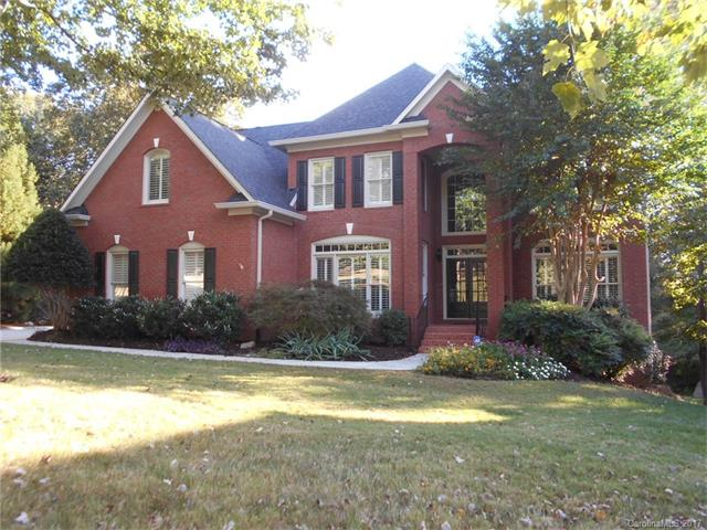 photo of home for sale at 12207 Southmoor Oaks Court