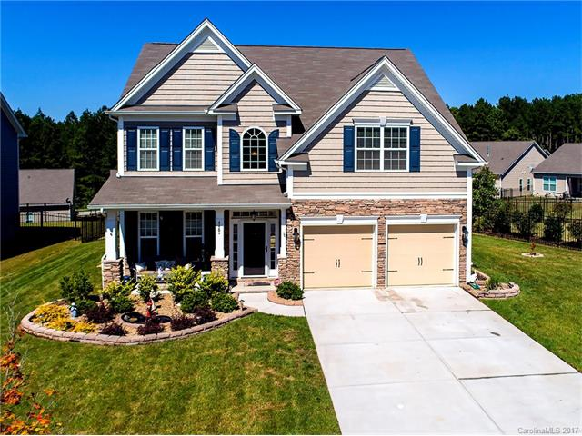 photo of home for sale at 4481 Carrington Drive