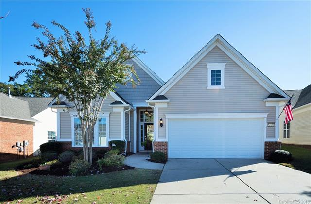 photo of home for sale at 52164 Longspur Lane