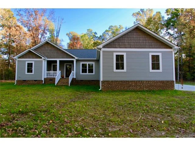 685 Mountain Road, Cleveland, NC 27013, MLS # 3334057