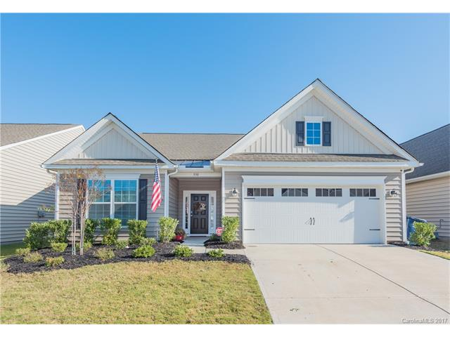photo of home for sale at 530 Livingston Drive