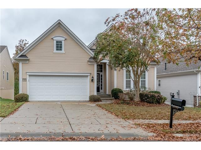 photo of home for sale at 57163 Nightingale Way