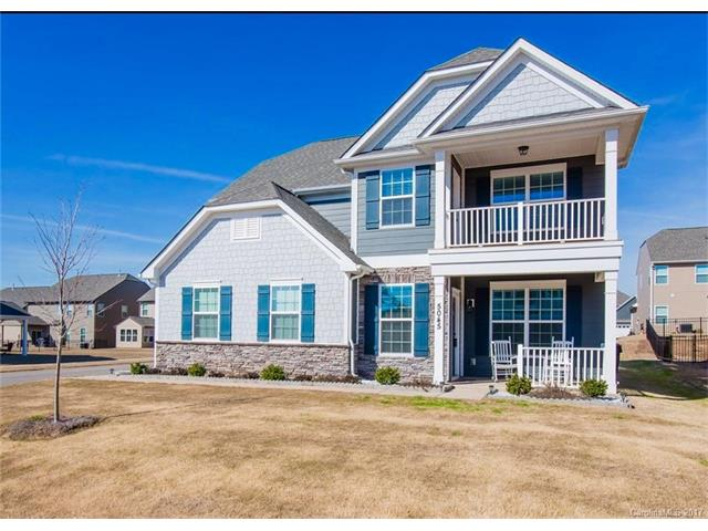 photo of home for sale at 5045 Fenwick Court