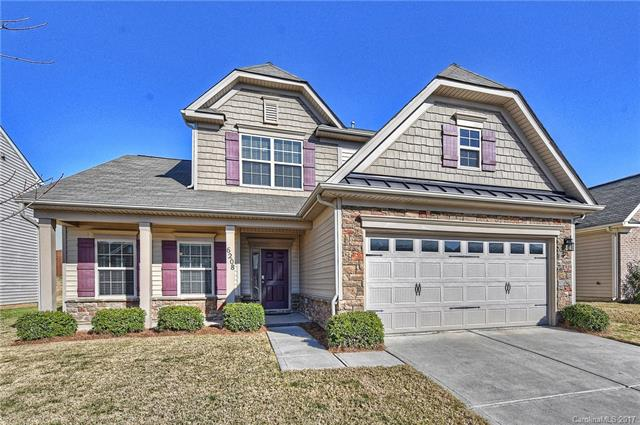 photo of home for sale at 6208 Kilchurn Drive