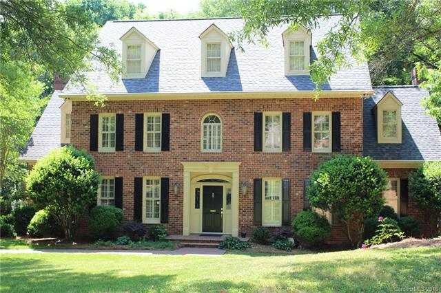 6908 Out Of Bounds Drive, Charlotte, NC 28210, MLS # 3349166
