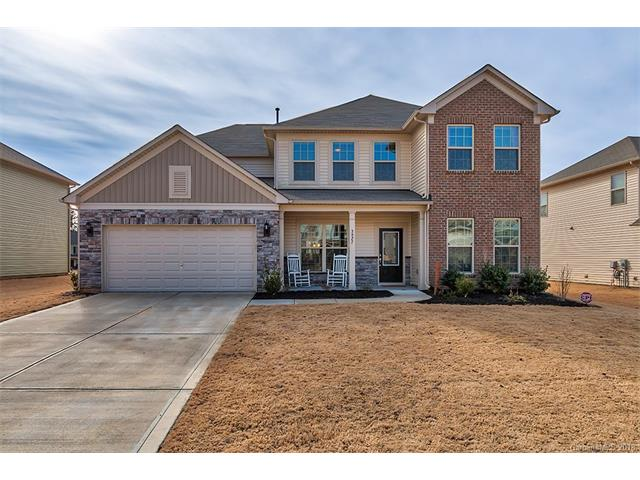 photo of home for sale at 3927 Kestrel Lane