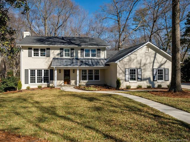 4931 Sentinel Post Road, Charlotte, NC 28226, MLS # 3351251