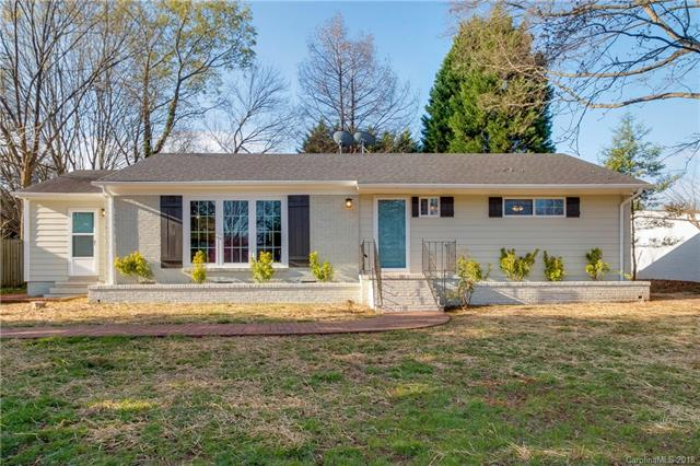 Madison Park • Modern Charlotte, NC Homes For Sale | Mid-Century ...