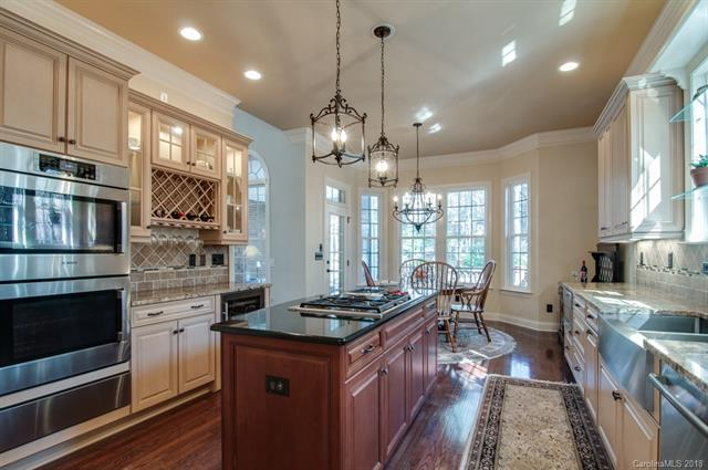 3529 Mountain Cove Drive, Charlotte, NC 28216, MLS # 3368550