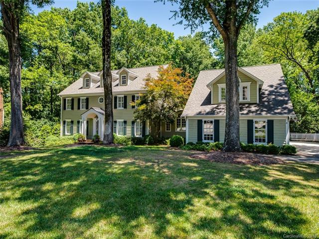 2711 Meade Court, Charlotte, NC 28211, MLS # 3369354