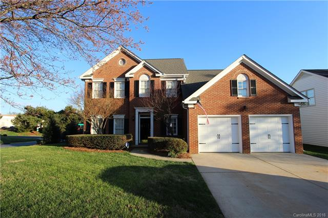 19942 Scanmar Lane, Cornelius, NC 28031, MLS # 3370136