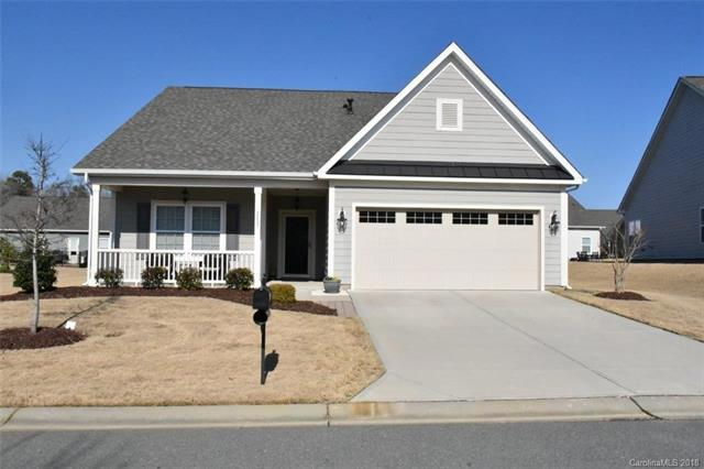 photo of home for sale at 2807 Mallard Pond Lane