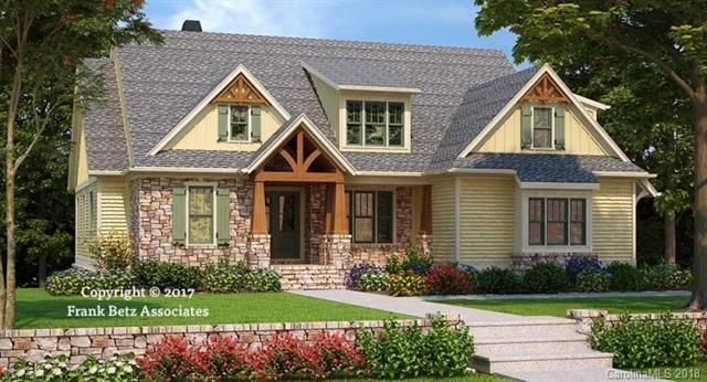 Denver waterfront homes for sale lake norman nc real for Best selling 1 story home plans