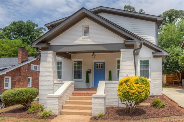 408 Woodvale Place, Charlotte, NC 28208, MLS # 3372042