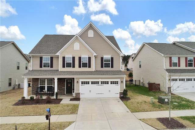 photo of home for sale at 1785 Felts Parkway