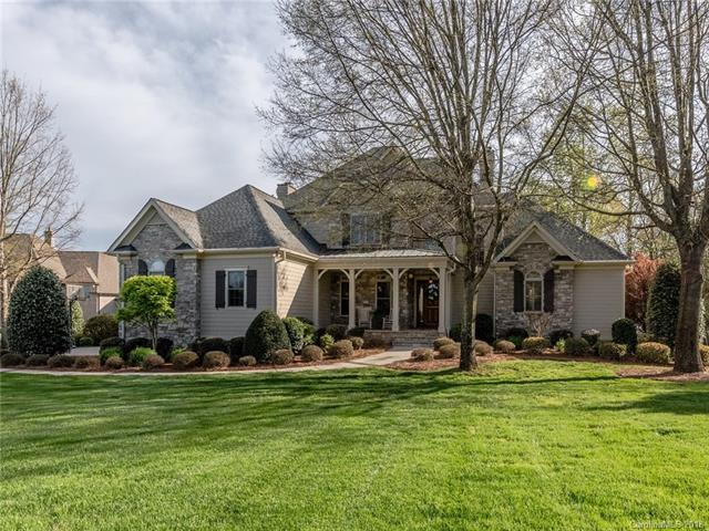 200 Cape Cod Way, Mooresville, NC 28117, MLS # 3378005