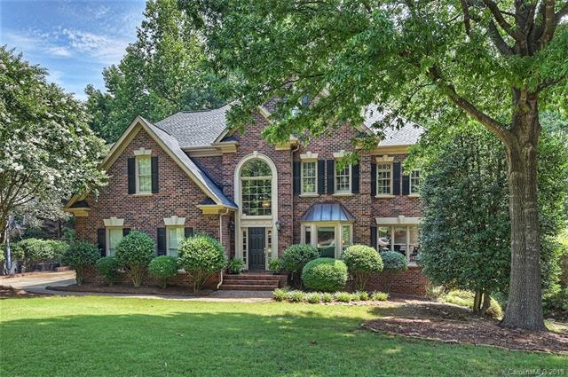 15119 Ballantyne Country Club Drive, Charlotte, NC 28277, MLS # 3381455